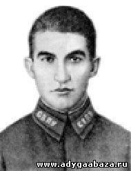 Андрухаев Хусен Борежевич