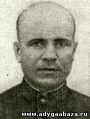 Аскаров Алексей Алексеевич