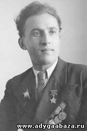 Иванов Хасан Талибович
