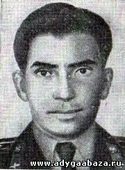 Конукоев Назир Титуевич
