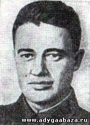 Кунижев Замахшяри Османович